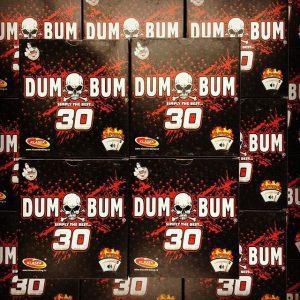 Petarda Dum Bum 30