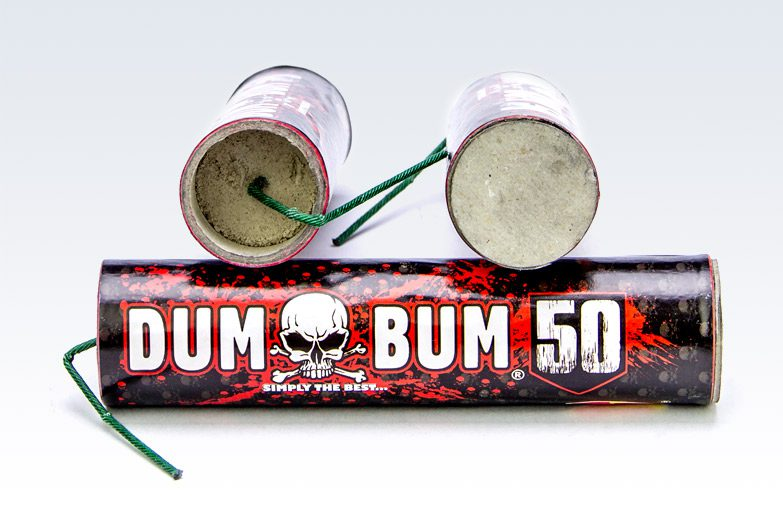 Petarda Dumbum 50