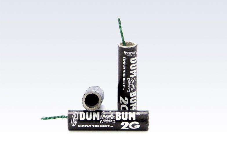 Petardy Dumbum 2G