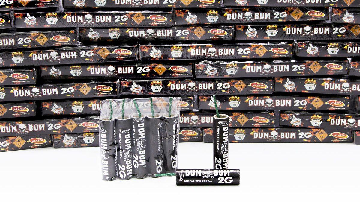Firecracker Dumbum 2G