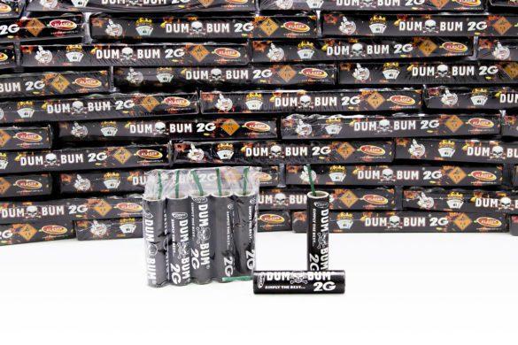 Firecrackers Dumbum 2G