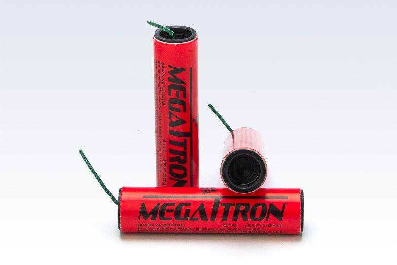 Petardy Megattron