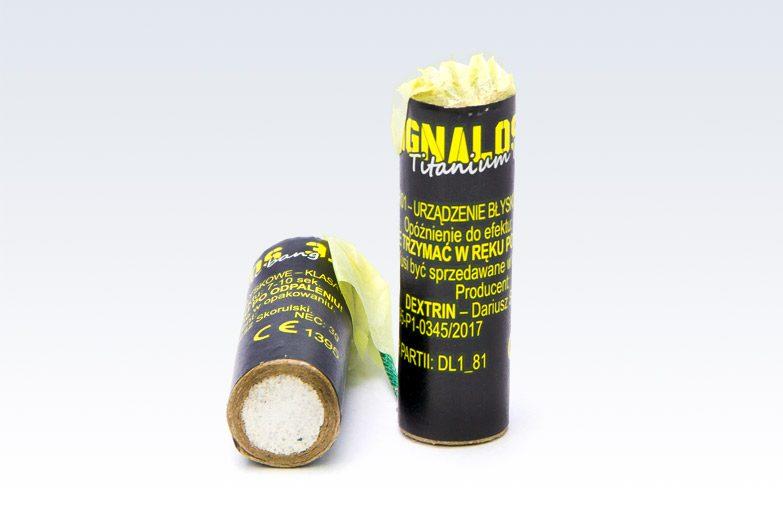 Firecrackers Signalos 3.0